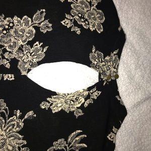 torrid Tops - Black torrid top